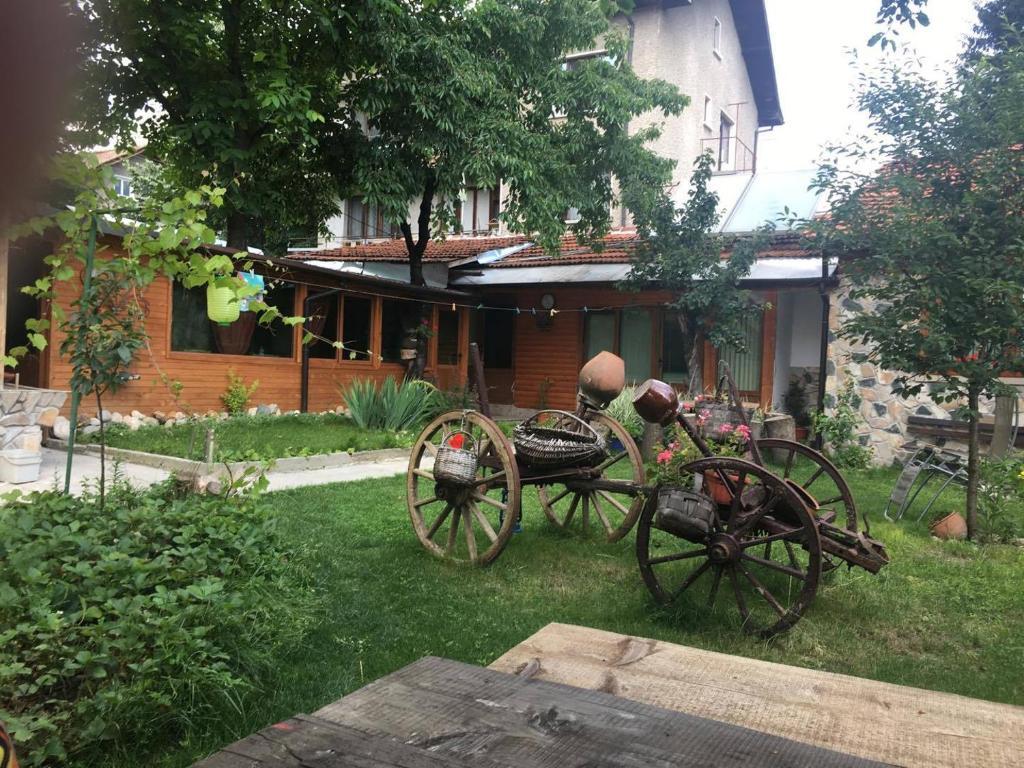 Bulgaristandaki En Popüler Tatil Köyleri