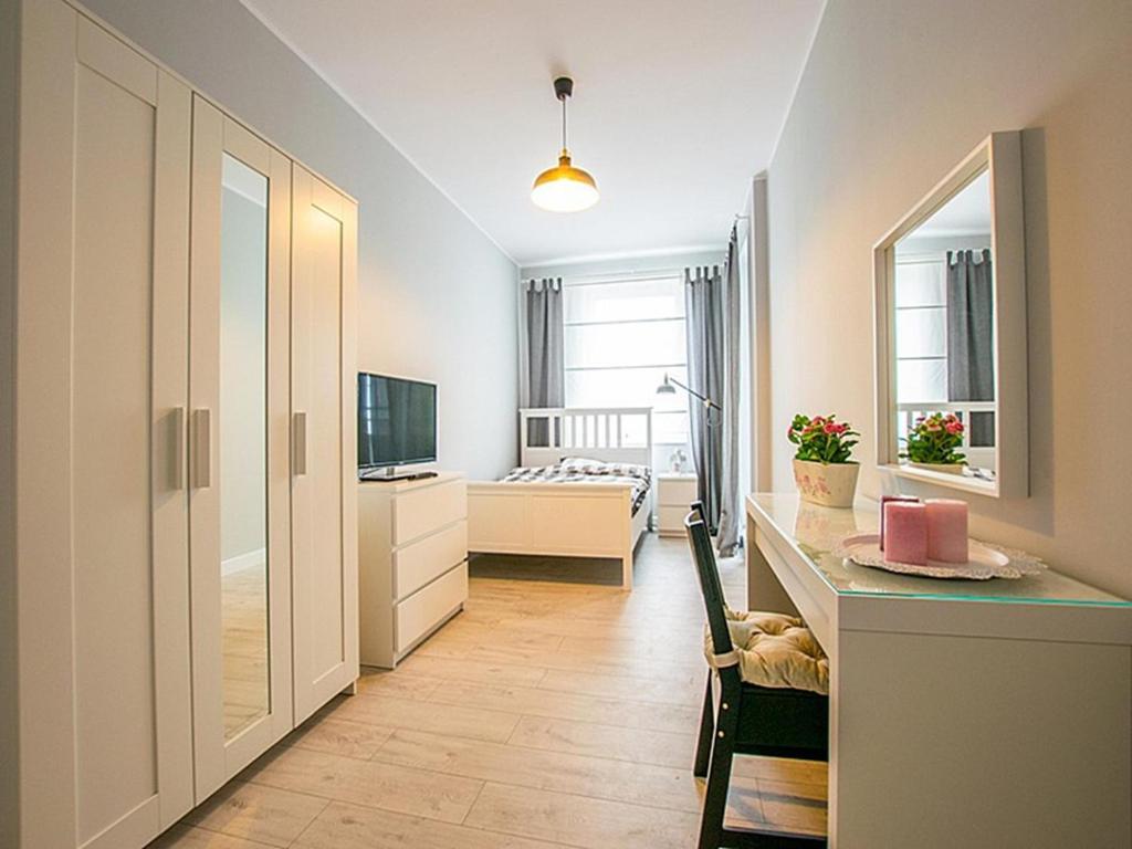 Apartamenty Proeko Polonia (Polen Kolberg) - Booking.com