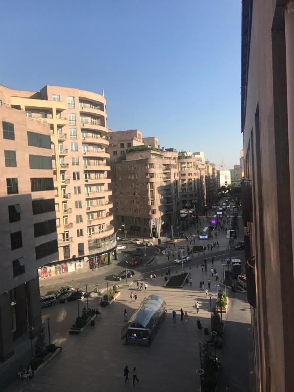 Yerevan datant