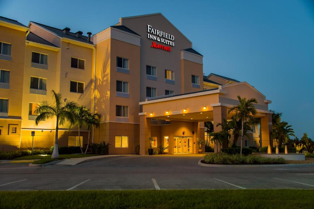 Fairfield Inn Venice Fl Bookingcom