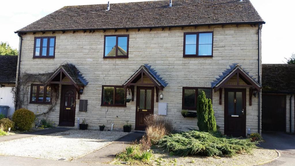 Casa o chalet Harvey\'s Cotswold Retreat (Reino Unido Stanton ...