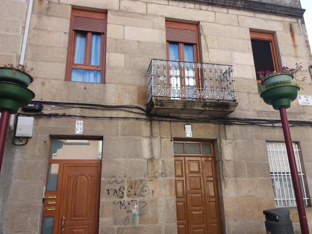 Apartments In Torroso Galicia