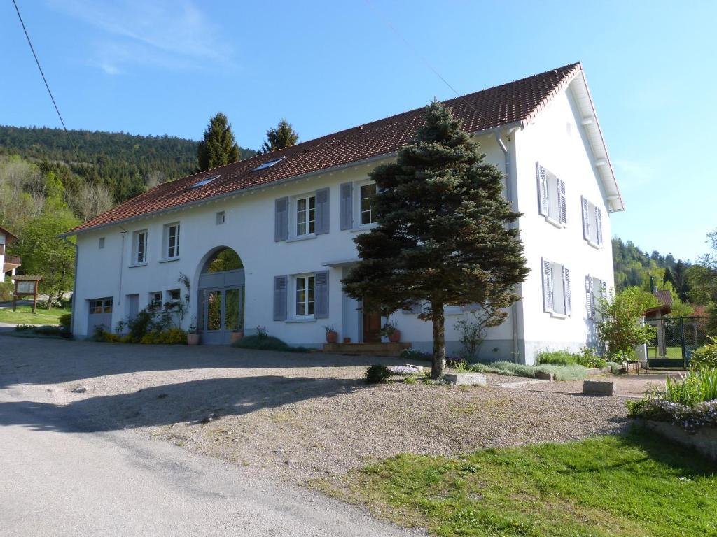 Gite Du Vic, Ban-sur-Meurthe-Clefcy – Precios actualizados 2019