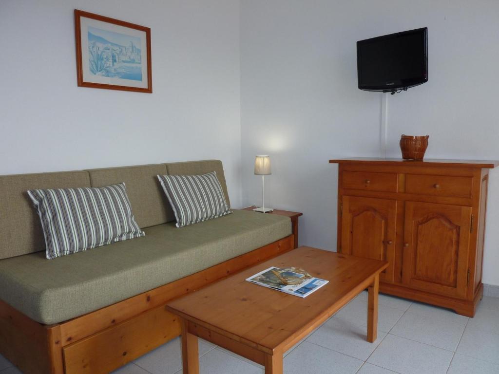 Bonita foto de Apartamentos Villa Primera