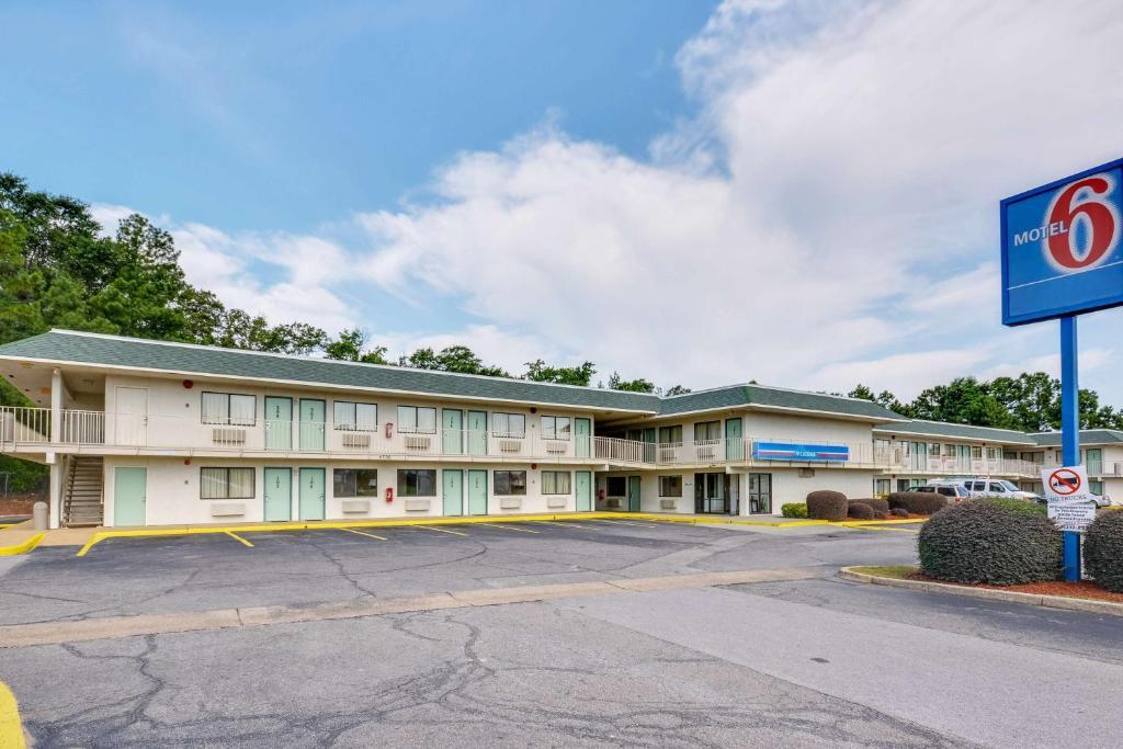 Motel 6 Tuscaloosa Al Bookingcom