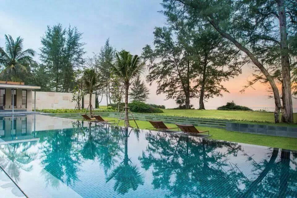 Apartments In Pilai Beach Phang Nga Province