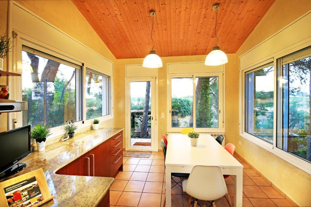 casas rurales con encanto en cataluña  120