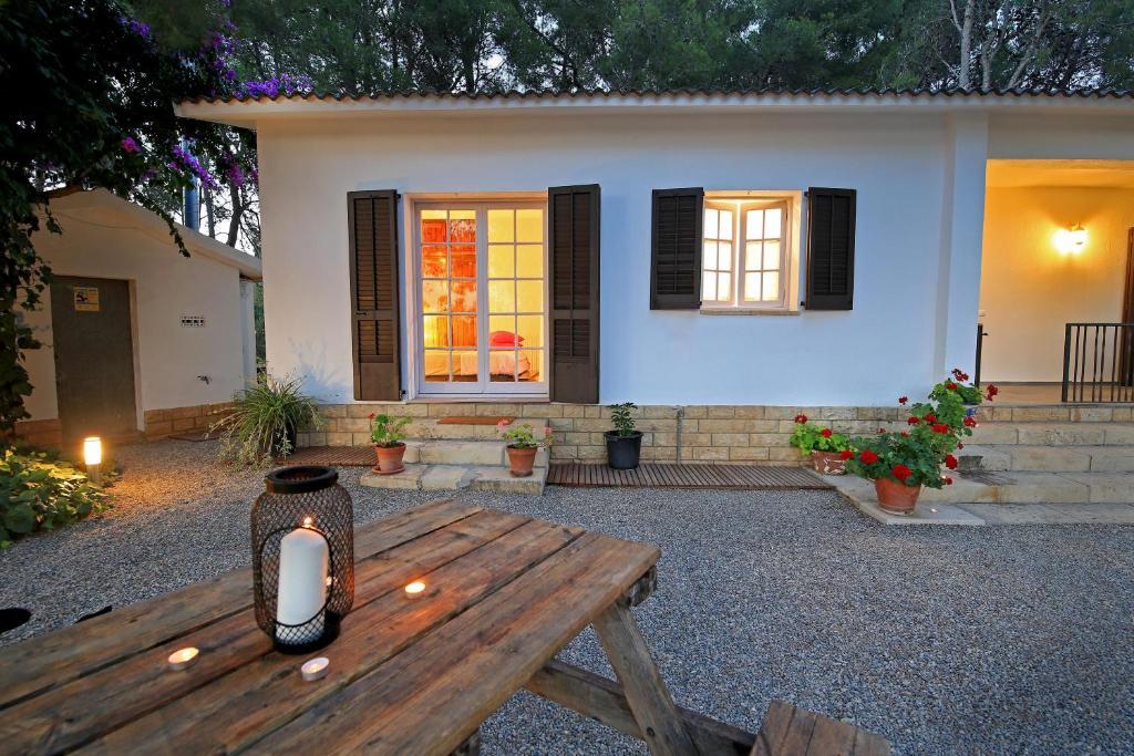 casas rurales con encanto en cataluña  117