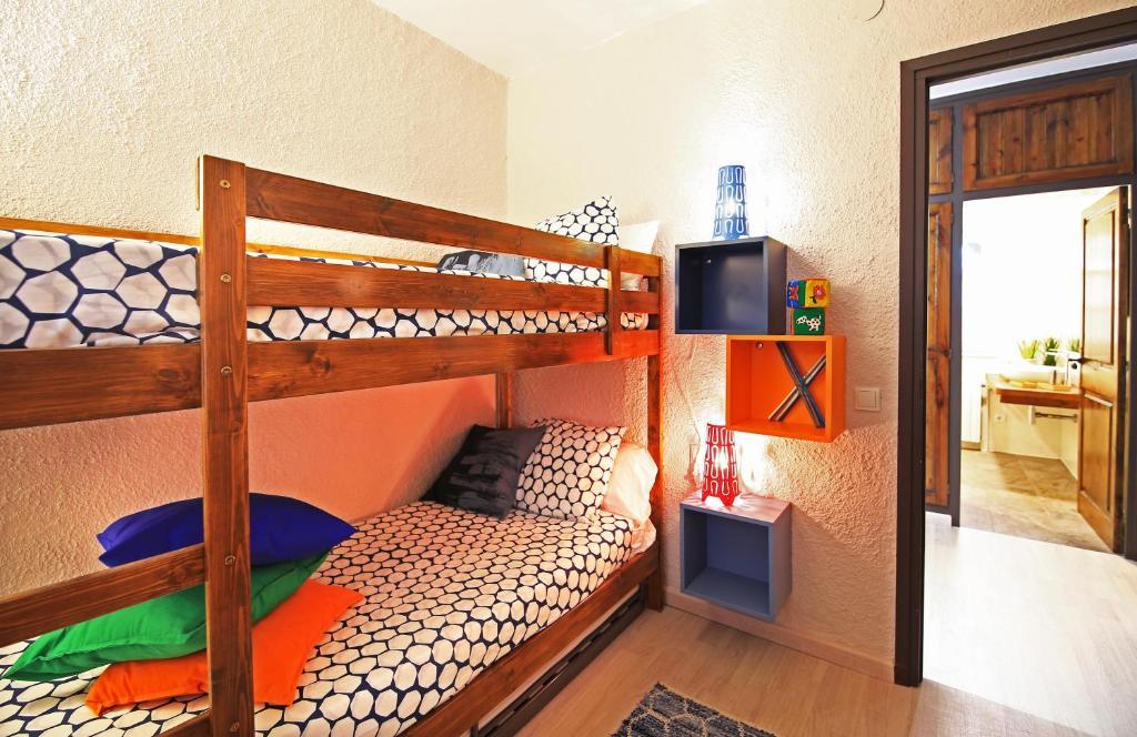 casas rurales con encanto en cataluña  126