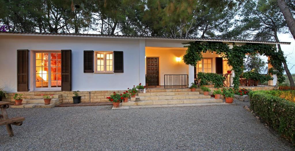casas rurales con encanto en cataluña  131
