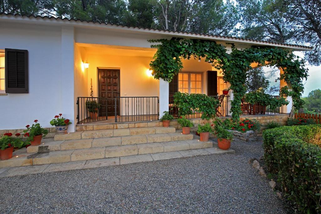 casas rurales con encanto en cataluña  132