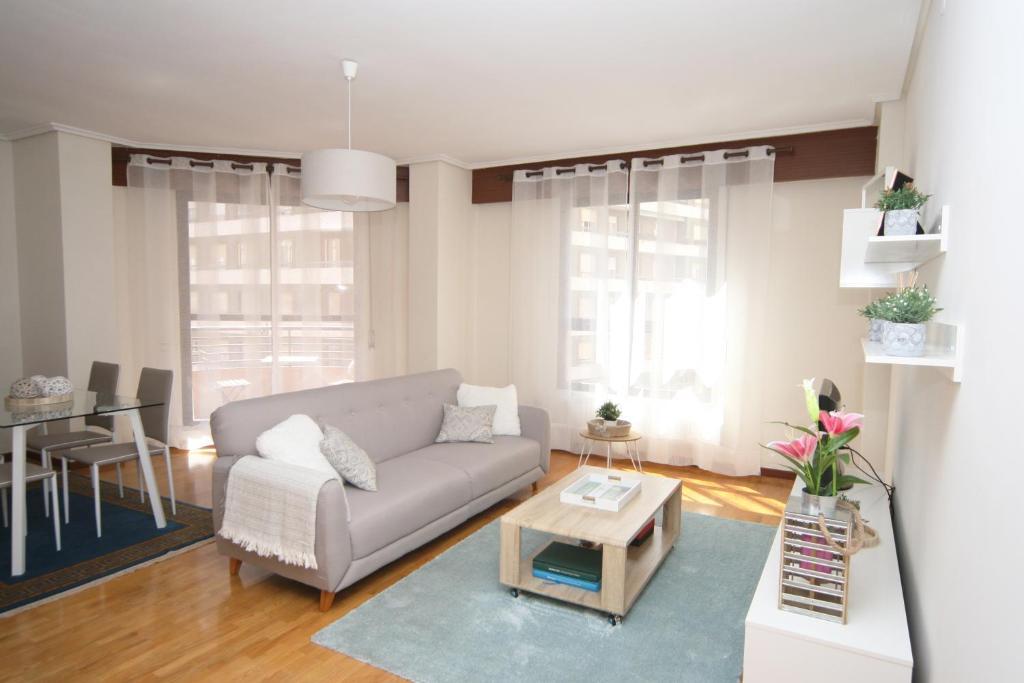 Apartments In Leza Basque Country