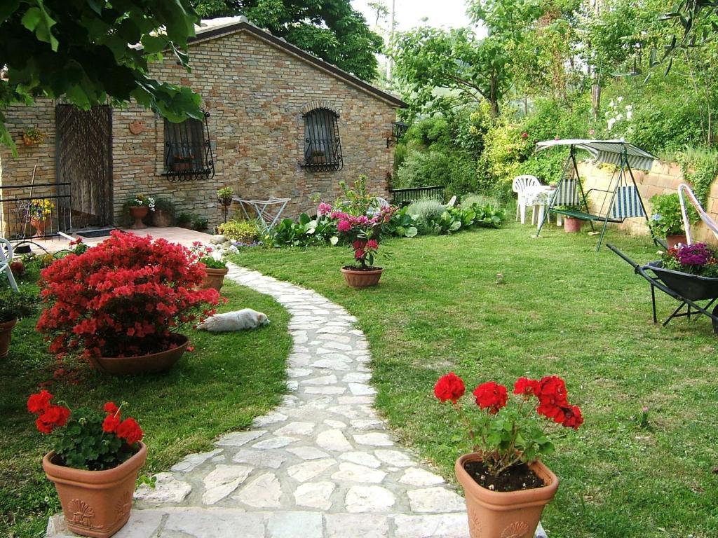 Hôtel proche : Holiday Home Montepetrino Saludecio