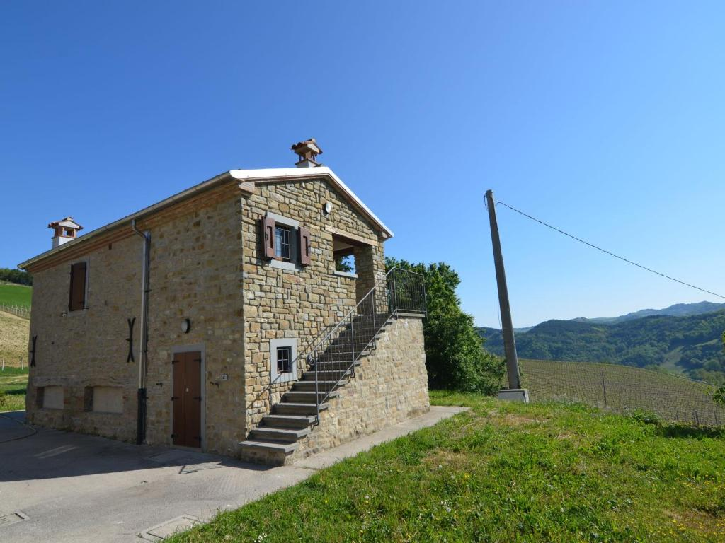 Nearby hotel : Holiday Home Borgata Porpora Mini Modigliana
