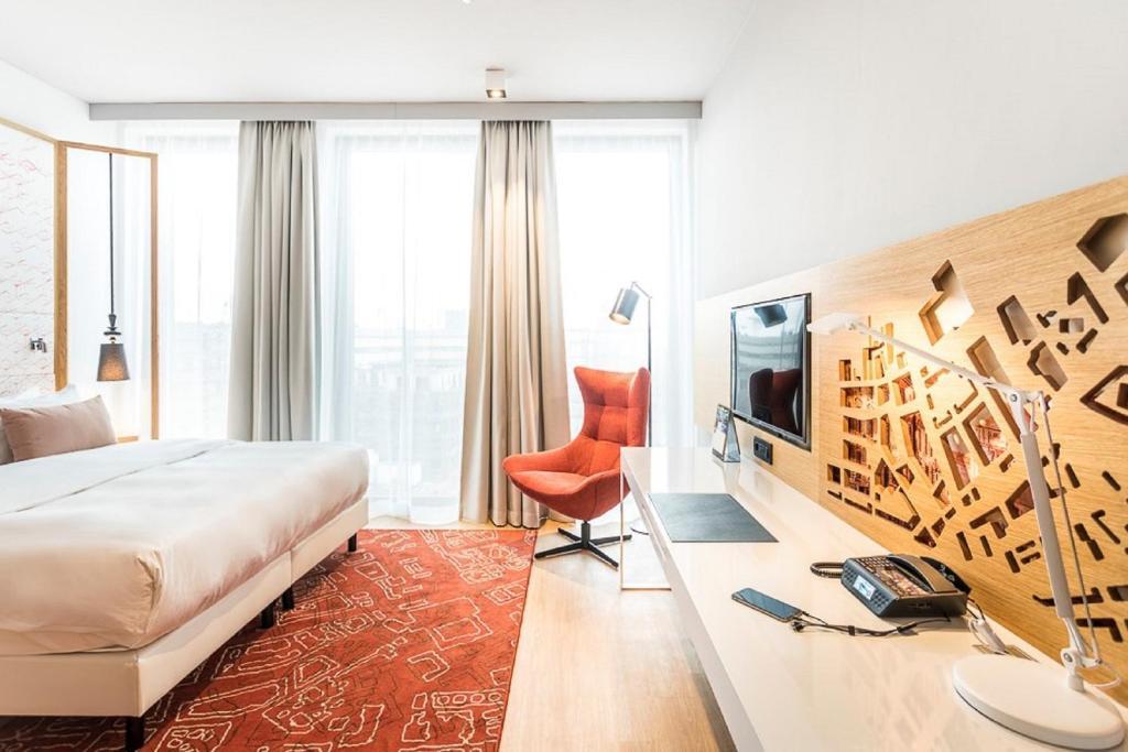 Hotel Capri by Fraser Berlin, Germany - Booking.com