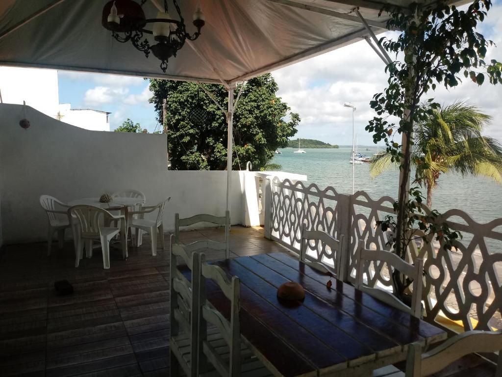 Apartments In Salinas Da Margarida Bahia