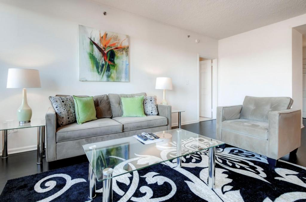 Appartement Global Luxury Suites In SoMa (VS San Francisco)   Booking.com