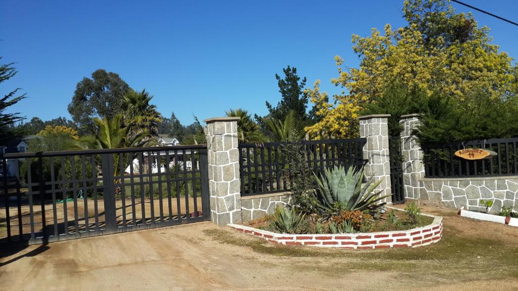 Algarrobo Casa Campo ALYWEN, Algarrobo – Updated 2019 Prices
