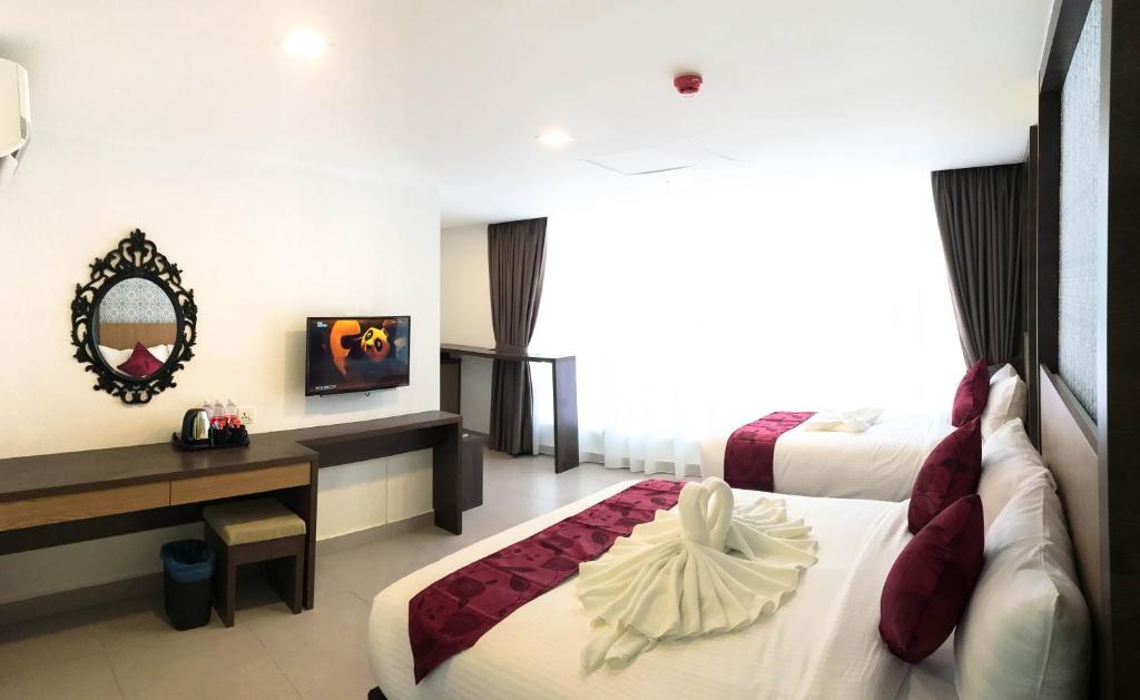 Hotel Check In Malaysia Kuala Lumpur Booking Com