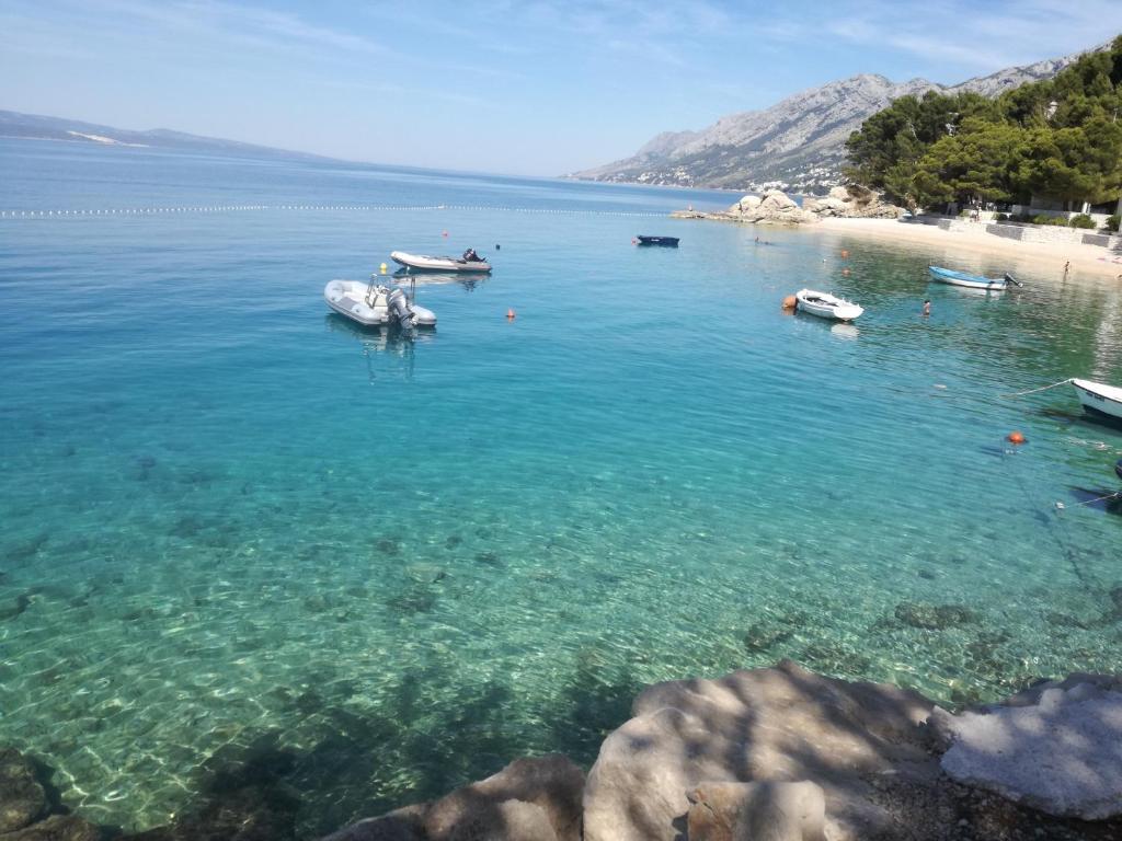 Brela, Croatia: description, attractions and reviews 76