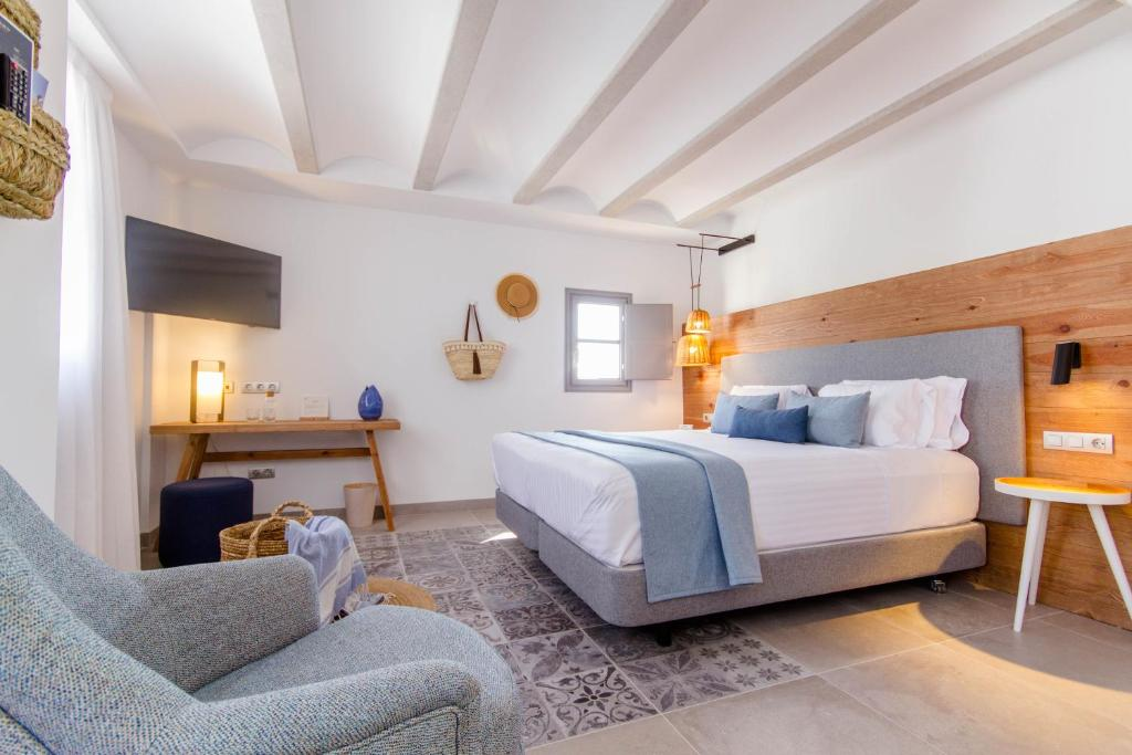 boutique hotels in valencia community  252