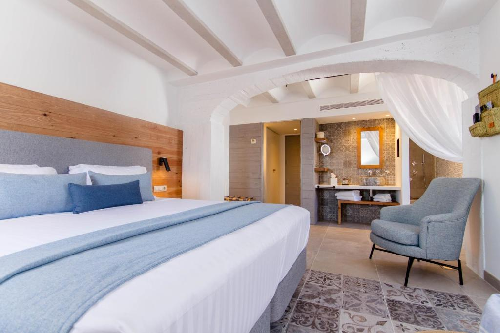 boutique hotels altea  41