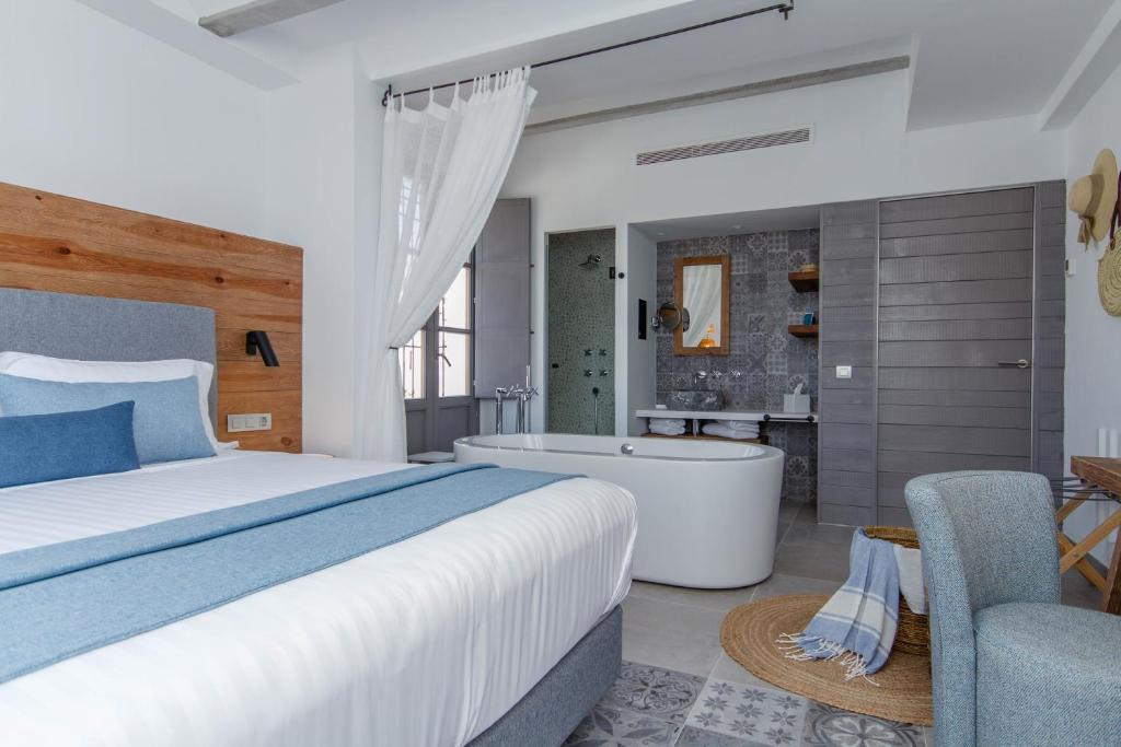 Hotel Boutique La Serena - Adults Only 12