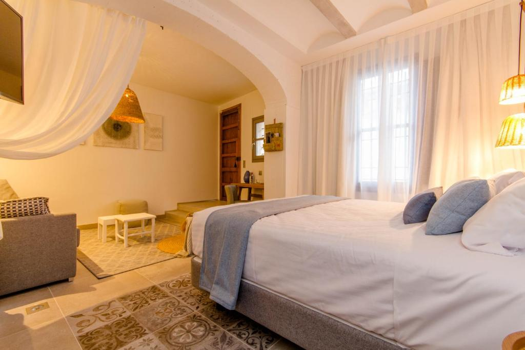 Hotel Boutique La Serena - Adults Only 17