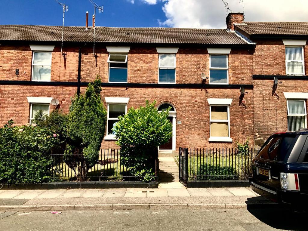 Property Rentals Merseyside