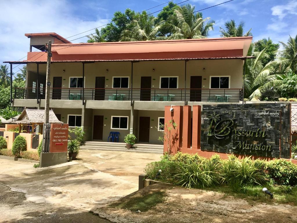 Apartments In Ban Chai Thale Phang Nga Province