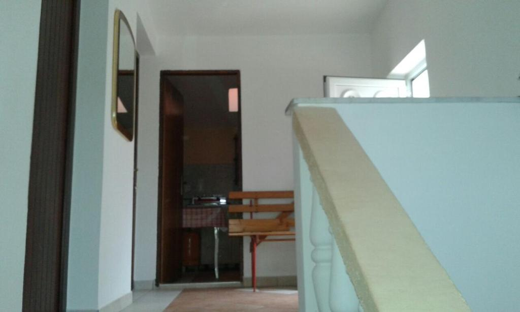 Schlafzimmer Mimo   Apartmani Mimo Kroatien Vir Booking Com