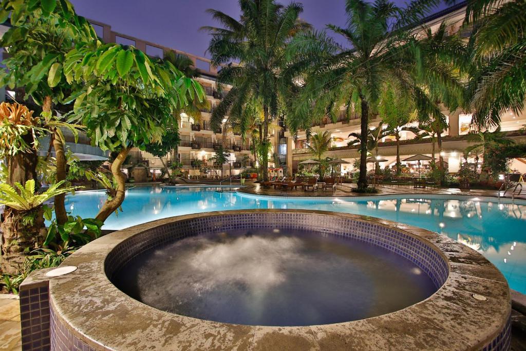 Hotel The Jayakarta Suites Bandung Indonesien Bandung Booking Com
