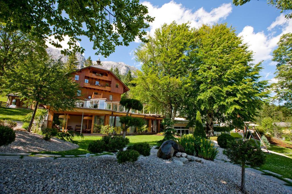 BIO Villa ramsauhof, Ramsau am Dachstein – aktuālās 2018