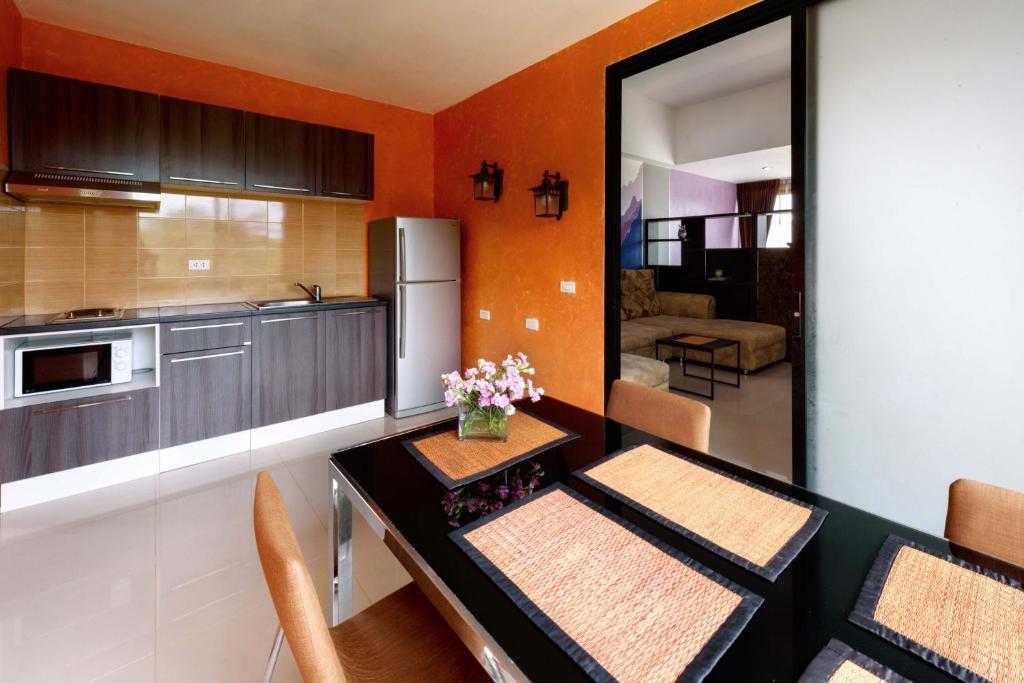 Apartments In Nathon Koh Samui