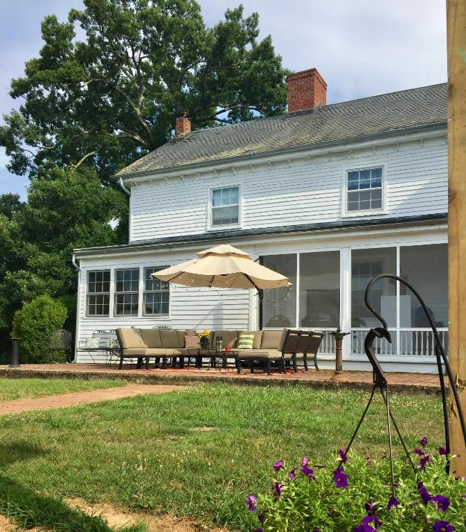 Riverview Guesthouse, Gladstone, VA