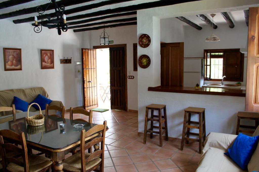 Vacation Home Rincon de Arriba (Caminito del Rey), Valle de ...