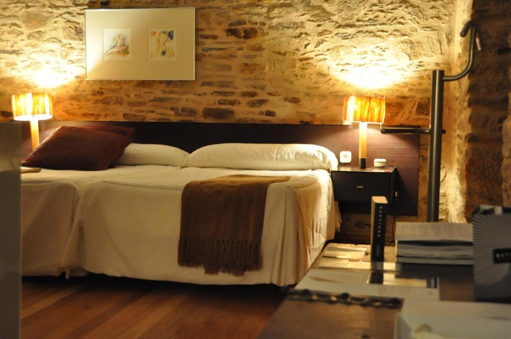 boutique hotels in zamora  13