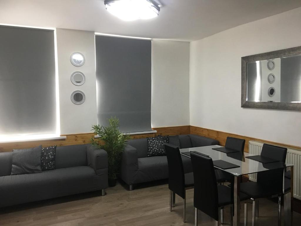 next apartments headingley leeds uk booking com