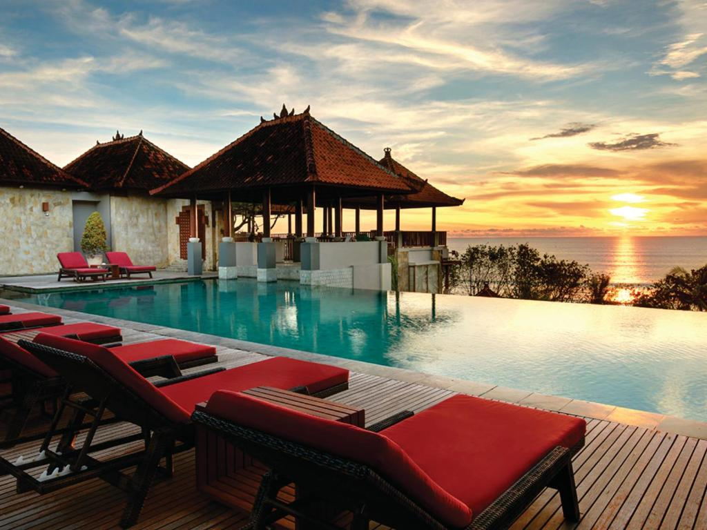 100 bali 5 star hotels guest sofitel bali nusa dua beach for Bali accommodation 5 star