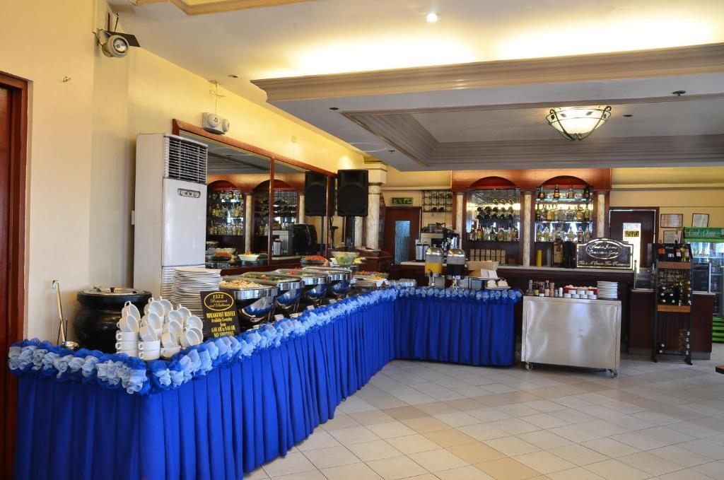 Fernandina 88 Suites Hotel in Quezon City, Metro Manila