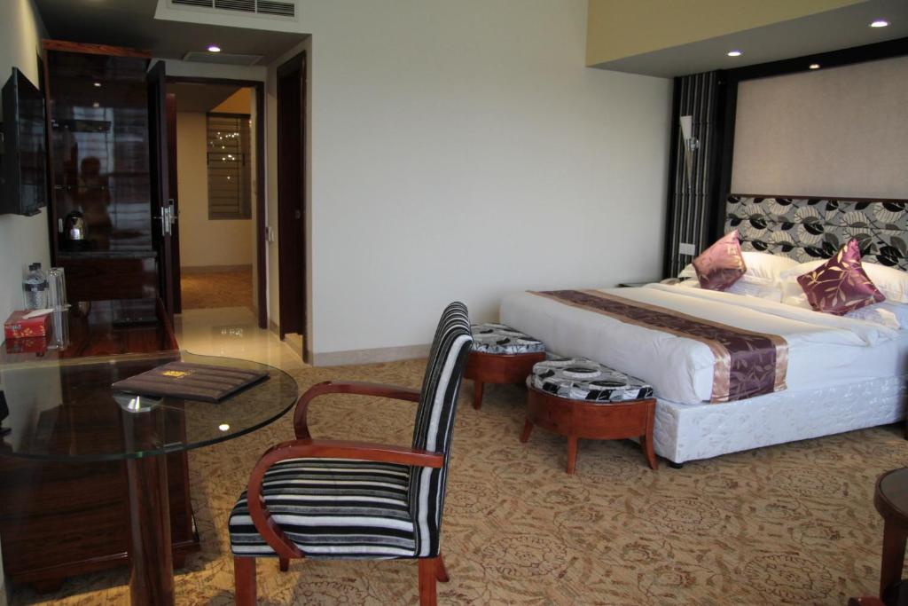 Sylhet magi hotel