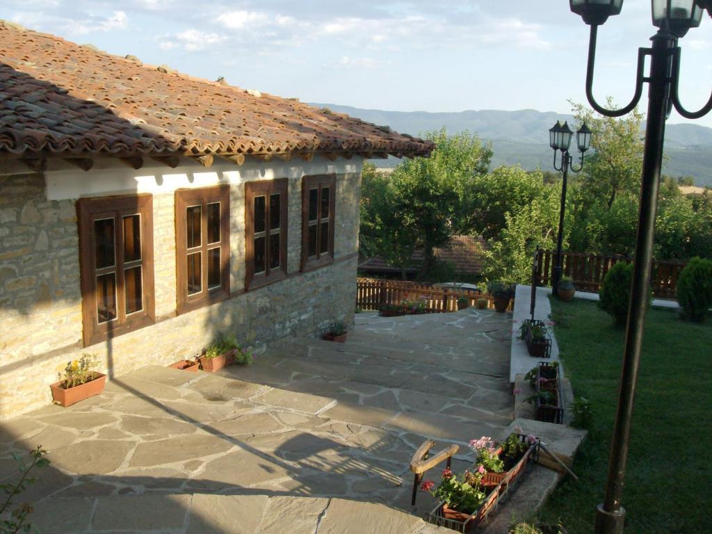 Къща за гости Гости Заркова - Жеравна