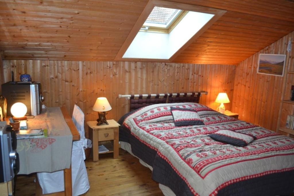 Bed and Breakfast Chambre d\'hôtes \