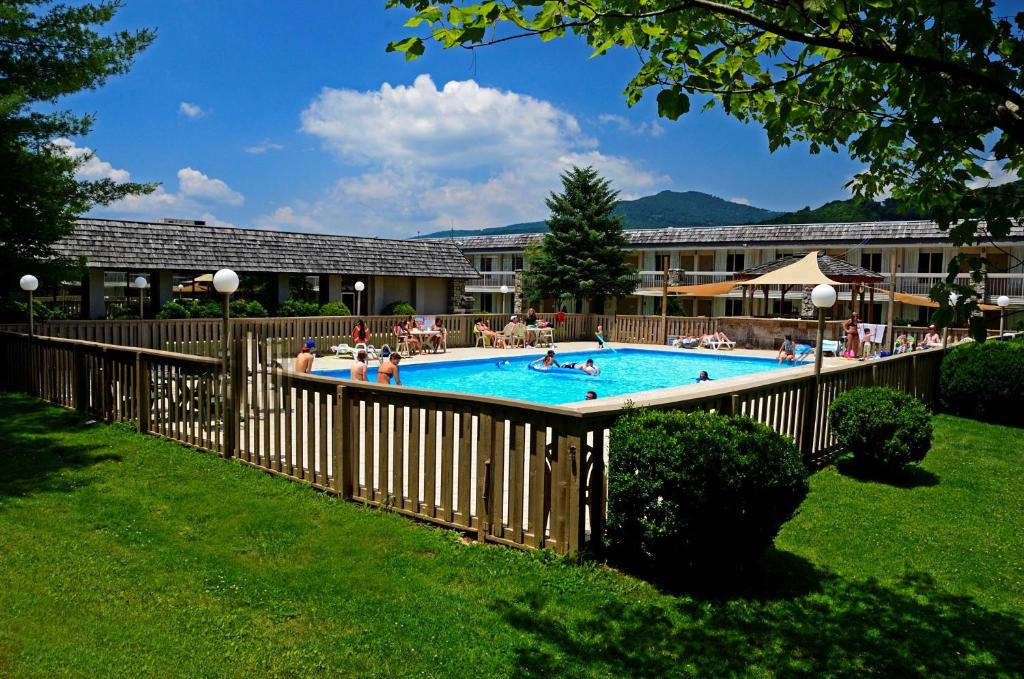 Stunning Banner Elk Nc Places To Stay