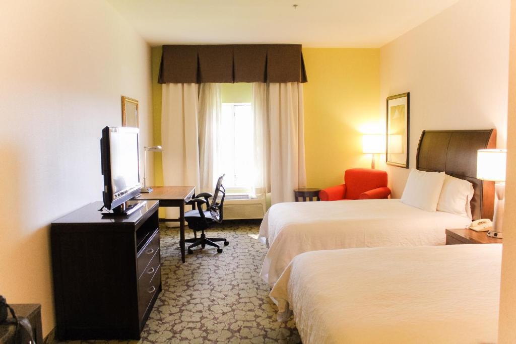 Hilton Garden Inn Redding (USA) Deals
