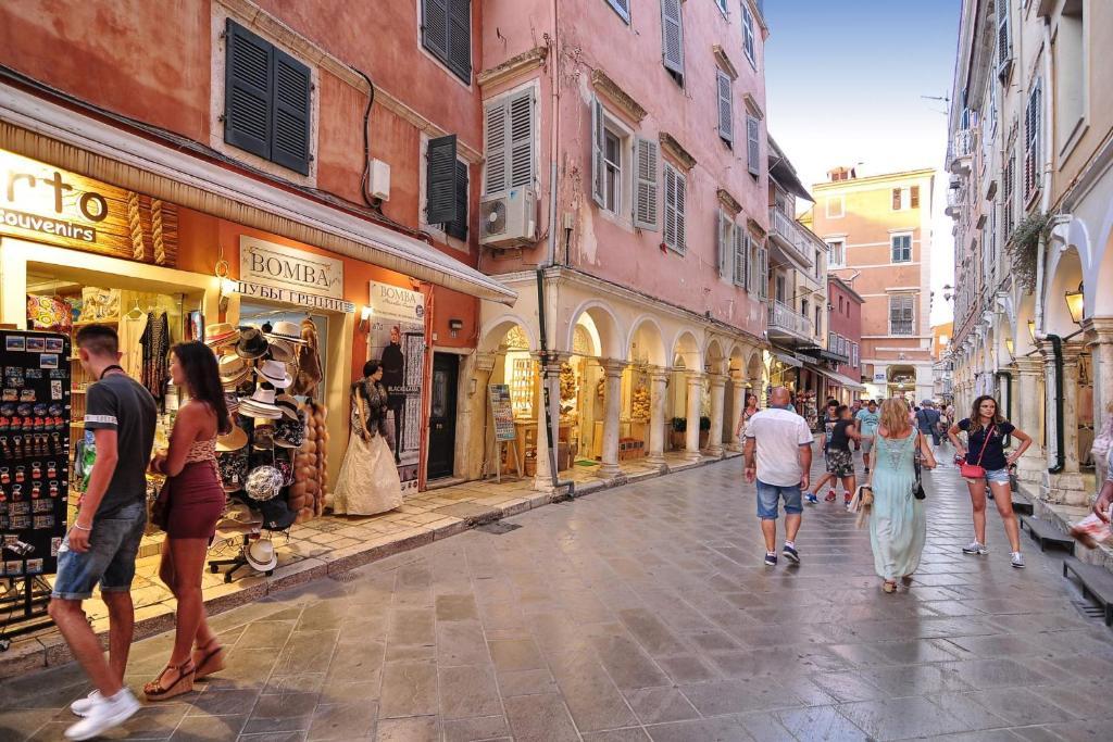 Lemonia Luxury Apartment, Corfu Town – Updated 2019 Prices