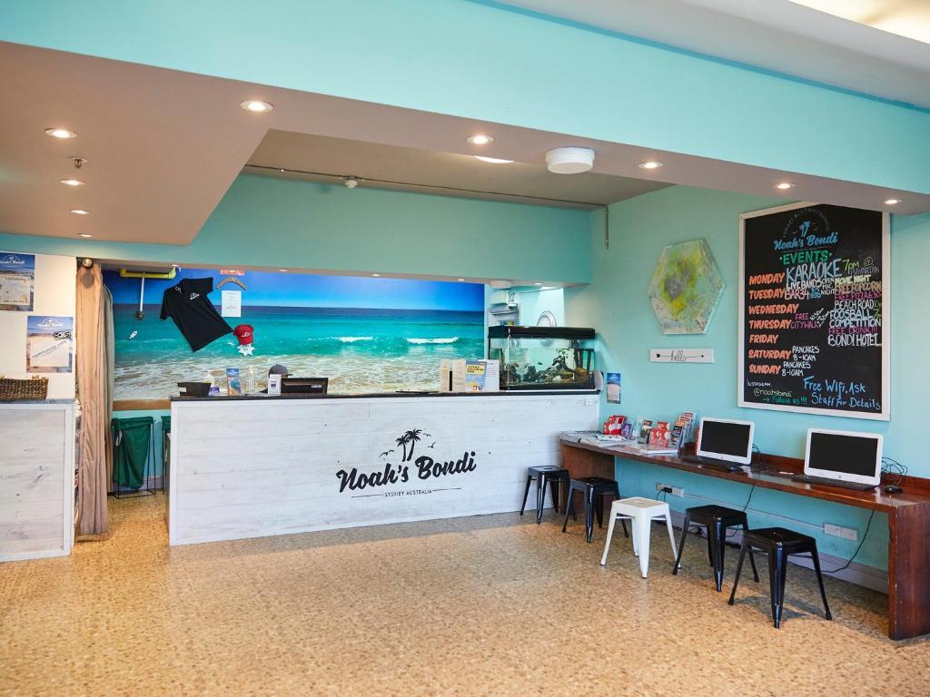 Hostel Noahs Bondi Beach (Australien Sydney) - Booking.com