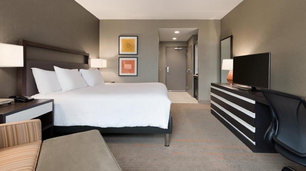 Hilton Garden Inn Rochester NY Booking