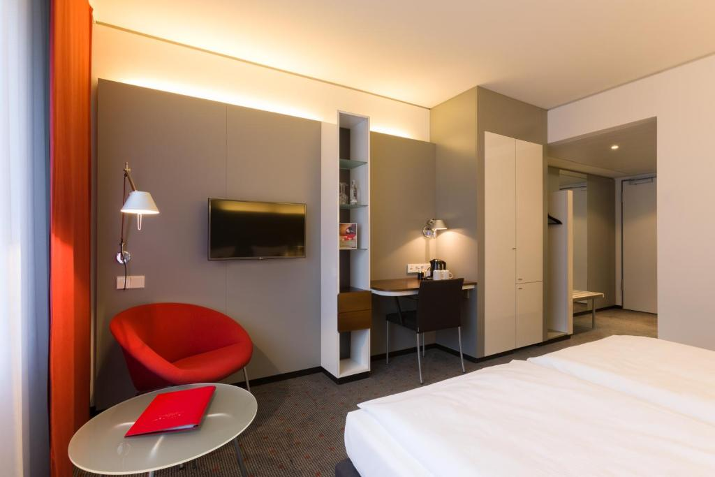 Hotel Vienna House Easy Mo Stuttgart Germany Booking Com
