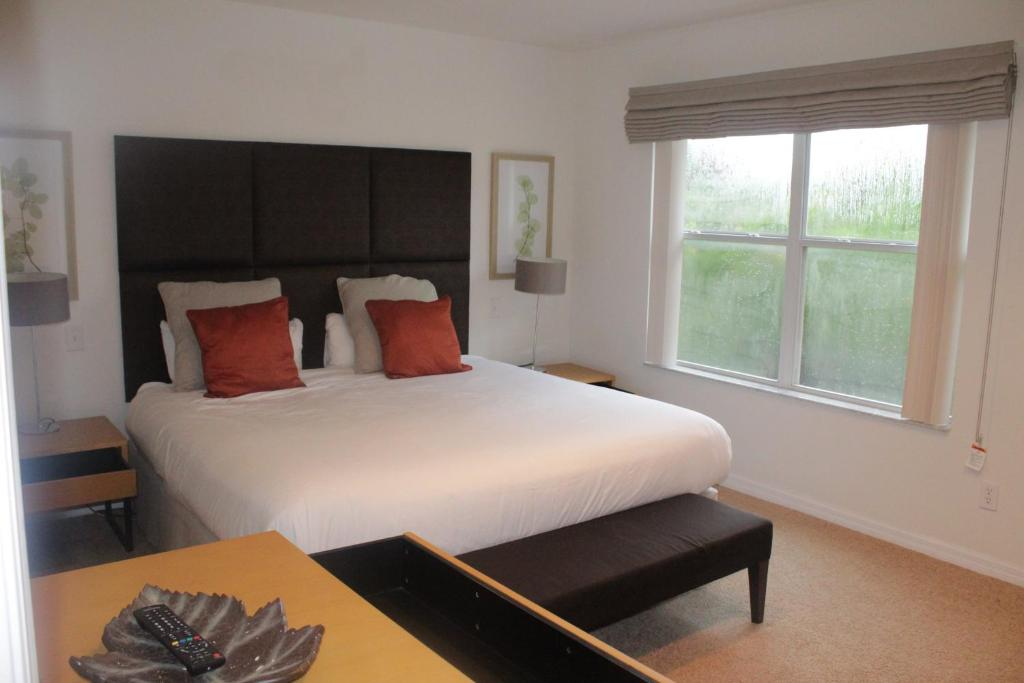 Short Term Rooms For Rent Orlando
